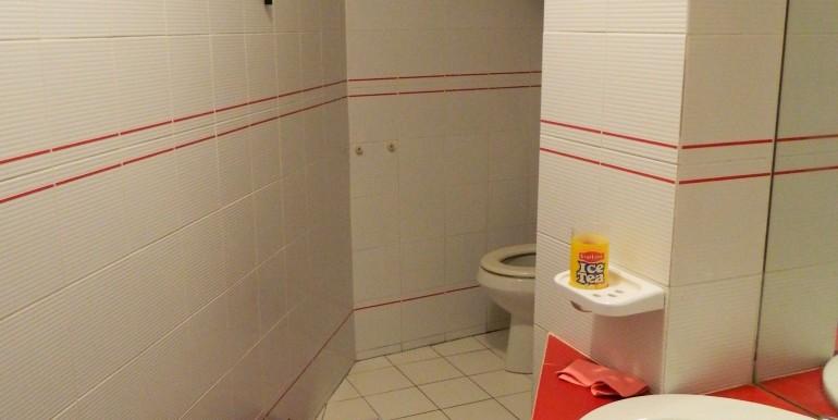 Laveno monolocale affitto  bagno