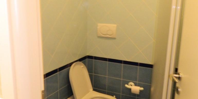 Monolocale laveno affitto bagno 9